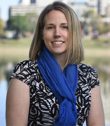 Nicole Keiner, IOM