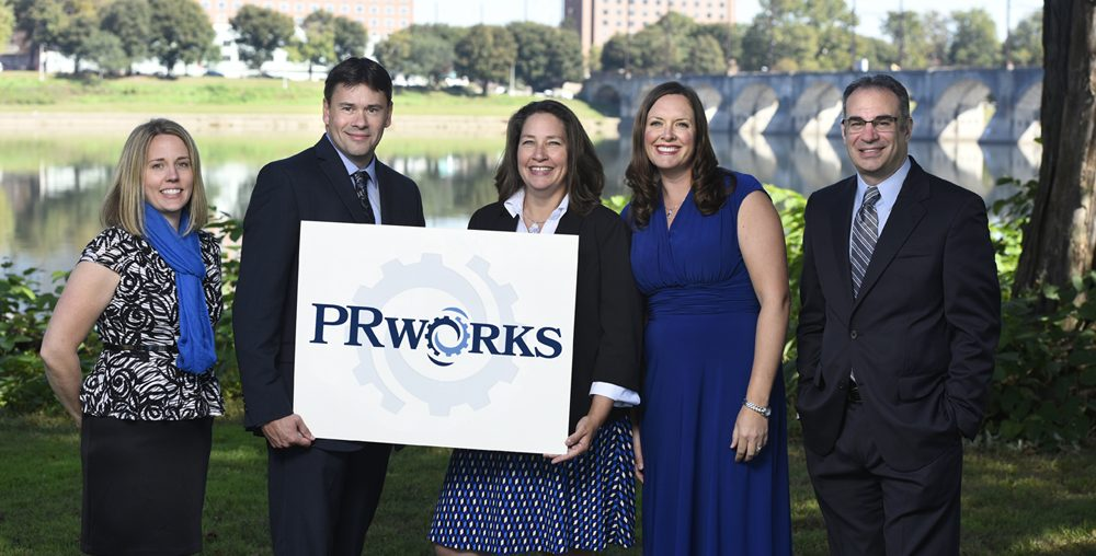 PRworks Polishes Brand, Adds Key Hire