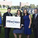 PRworks Polishes Brand, Adds Key Hire