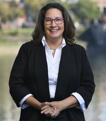 Rhonda Hebbard, MBA
