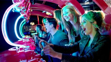 Case Study: Launching Dave & Buster's in Central Pennsylvania