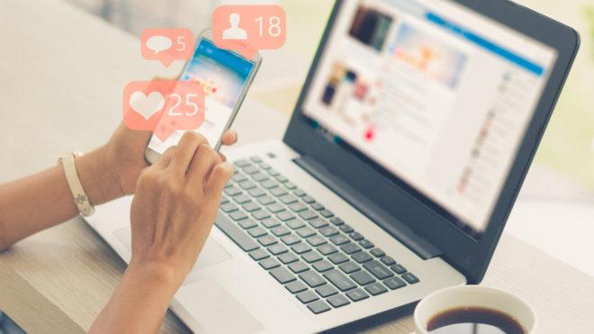 Six Social Media Best Practices