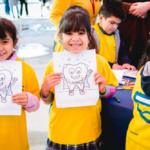 Case Study: Campaign Raises Awareness of Good Oral Health Habits