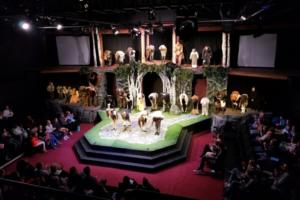 Gamut Theatre Case Study
