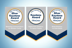 Three awards 2020 keystone feature image