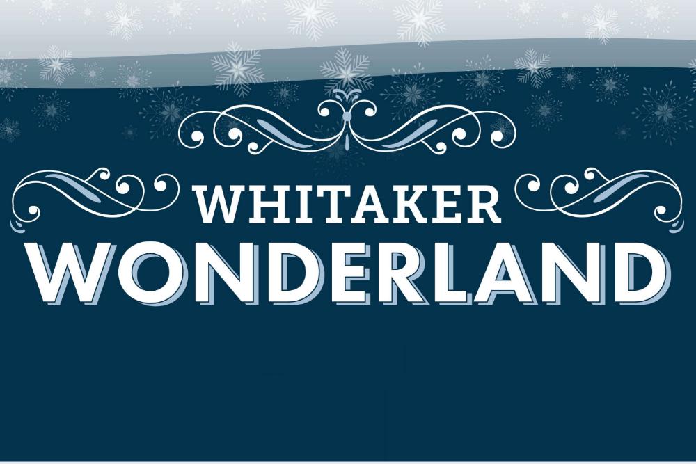 whitaker center campaign image